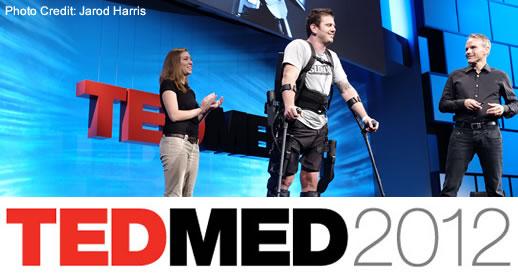 TEDMED2012