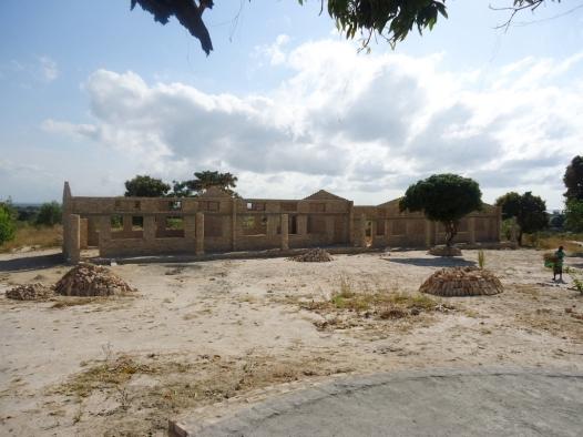 Moyo Academy - 2011