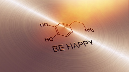 Dopamine - Be Happy